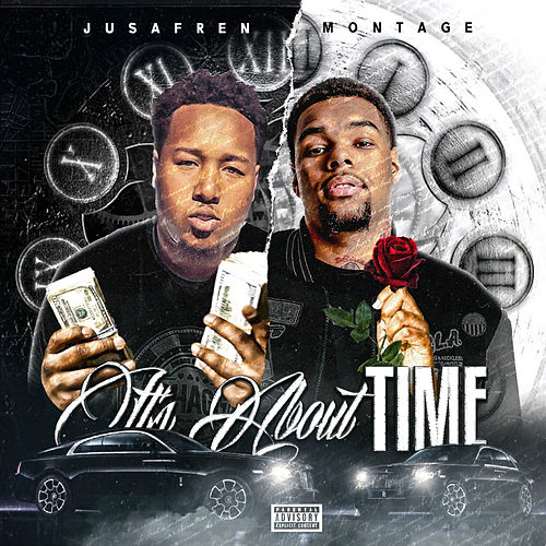 It's About Time de Montage