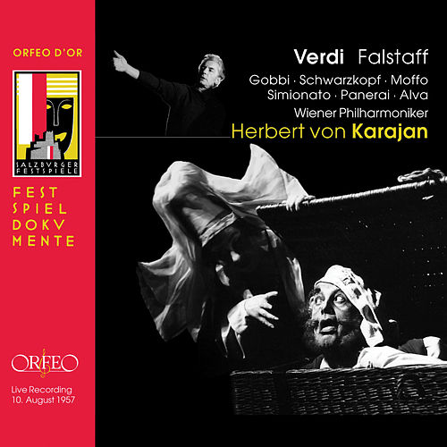 Verdi: Falstaff (Live) de Various Artists