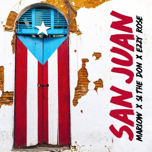 San Juan de marlow