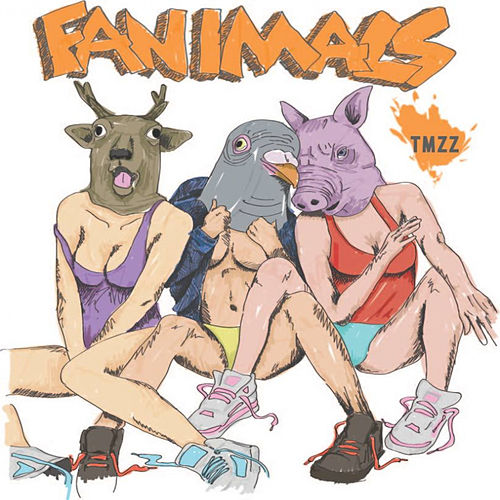 Fanimals by Too Many Zooz