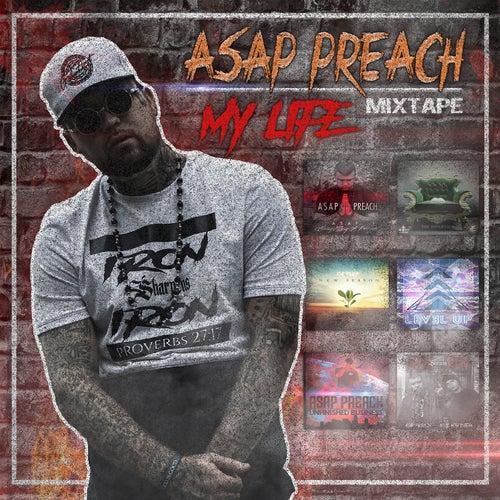 My Life Mixtape de Asap Preach