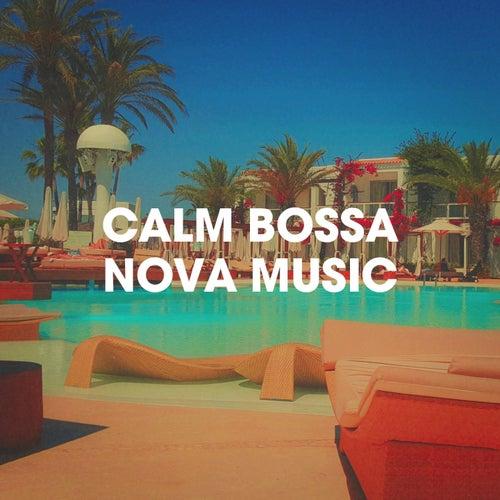 Calm Bossa Nova Music von Various Artists
