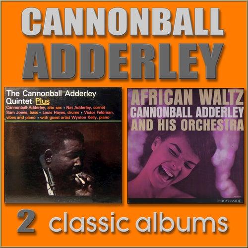 Plus / African Waltz by Cannonball Adderley