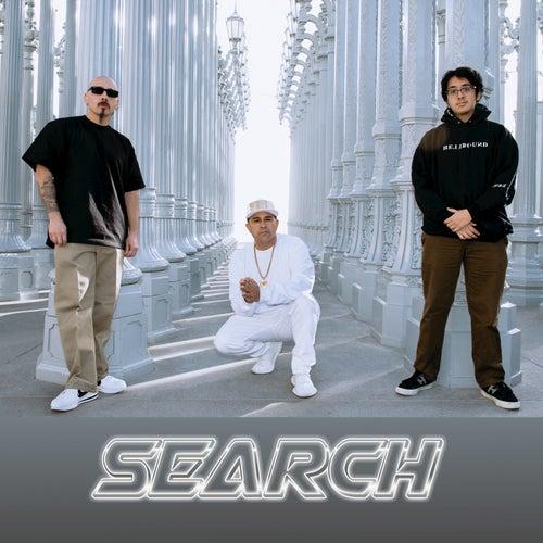 Search de MC Magic