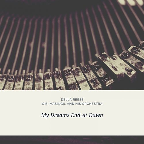My Dreams End At Dawn von Various Artists