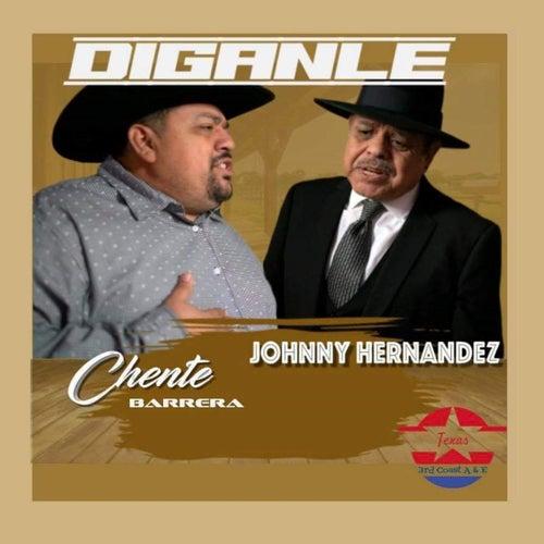 Diganle de Johnny Hernandez