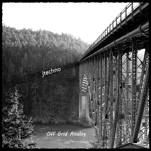 Off Grid Analog by Jtechno