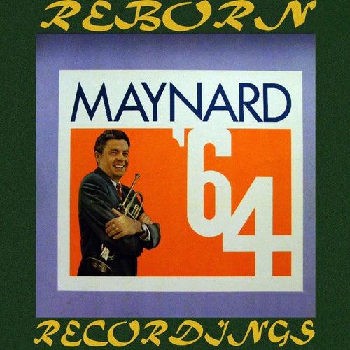 Maynard '64 (HD Remastered) von Maynard Ferguson