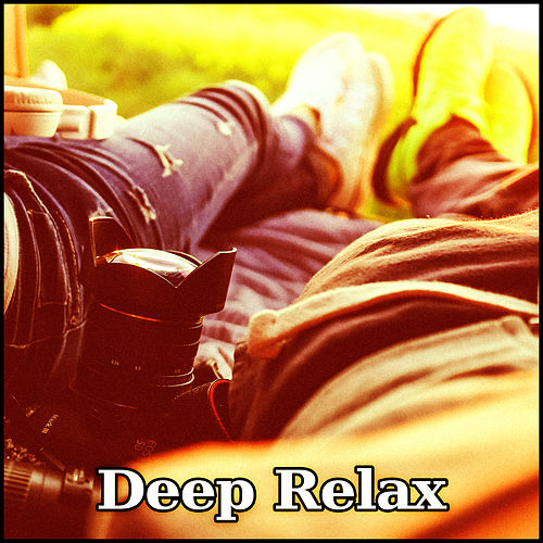 Deep Relax - Total Relaxation, Total Relaxing Music, The Music for Relaxation by Ocean Sounds (1)