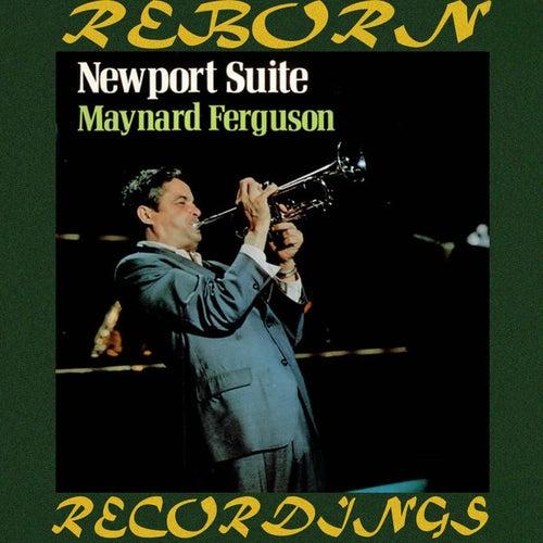 Newport Suite (HD Remastered) de Maynard Ferguson