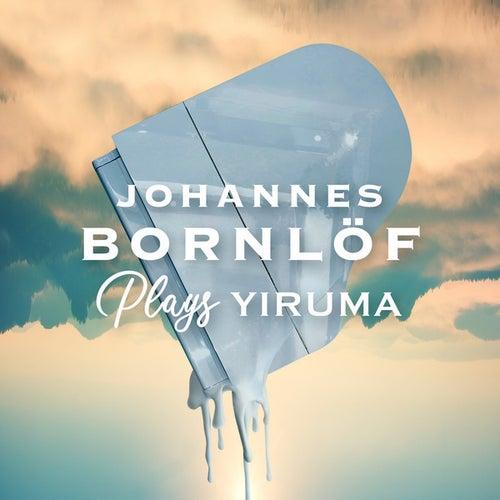 Plays Yiruma de Johannes Bornlöf