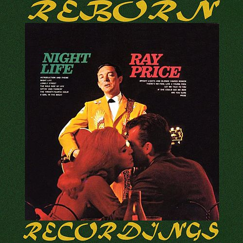 Night Life (HD Remastered) by Ray Price