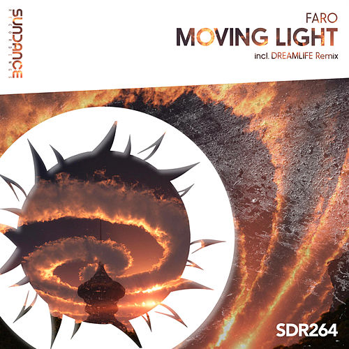 Moving Light by Faro
