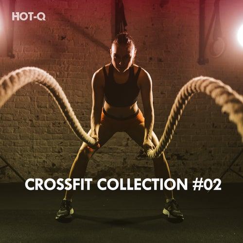 Crossfit Collection, Vol. 02 - EP de Various Artists