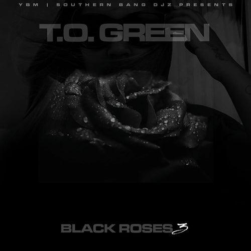 Black Roses von T.O Green