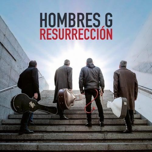 Resurrección de Hombres G