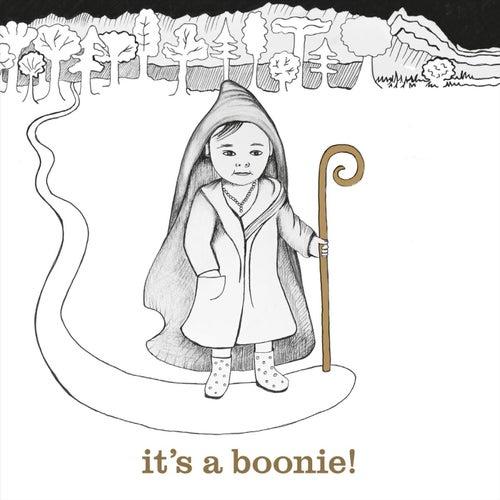 It's a Boonie! de Rainer Scheurenbrand