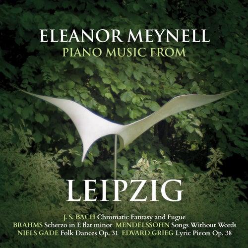 Piano Music from Leipzig de Eleanor Meynell