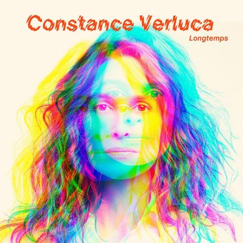 Longtemps de Constance Verluca