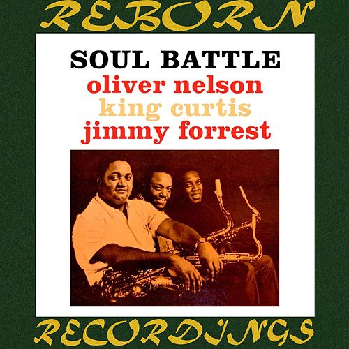 Soul Battle (HD Remastered) de Oliver Nelson