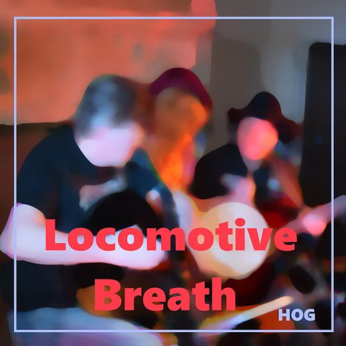Locomotive Breath (Live) de The Hog