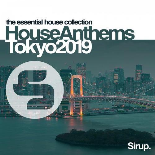 Sirup House Anthems Tokyo 2019 de Various Artists