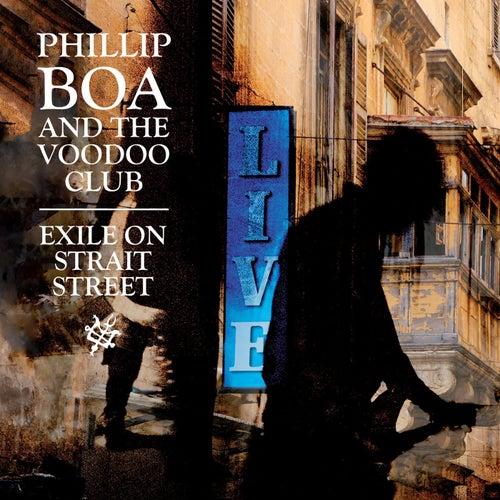 Exile On Strait Street (Live) von Phillip Boa & The Voodoo Club