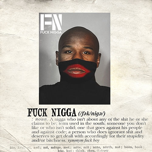 Fuck Nigga von T.I.
