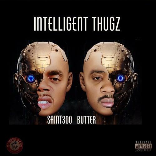 Intelligent Thugs by Saint300