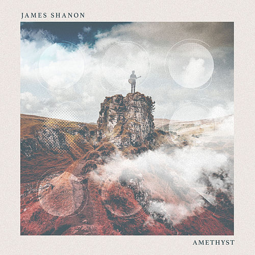 Amethyst by James Shanon