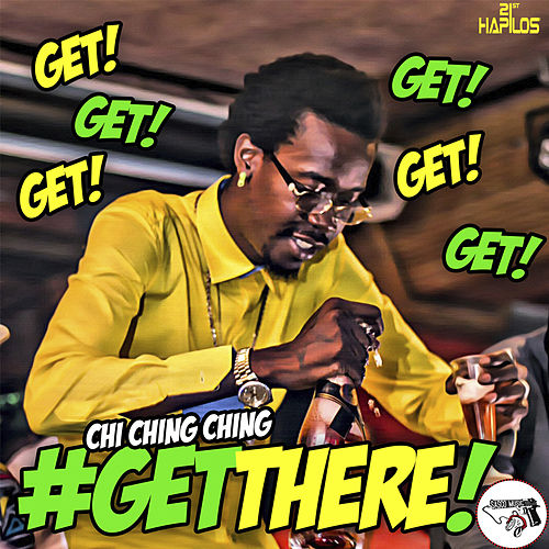 Get There by Chi-Ching Ching