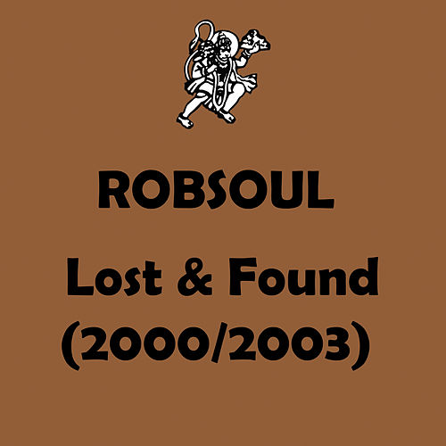Lost & Found von Various Artists
