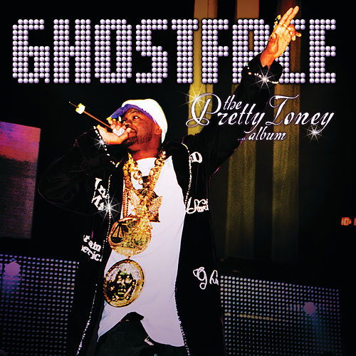 The Pretty Toney Album by Ghostface Killah