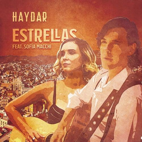 Estrellas de Haydar