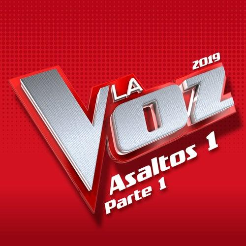 La Voz 2019 - Asaltos 1 (Pt. 1 / En Directo En La Voz / 2019) de Various Artists