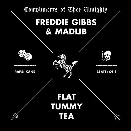 Flat Tummy Tea by Freddie Gibbs
