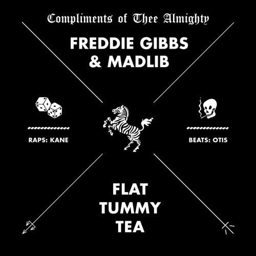 Flat Tummy Tea by Freddie Gibbs