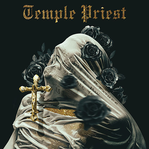Temple Priest by Missio
