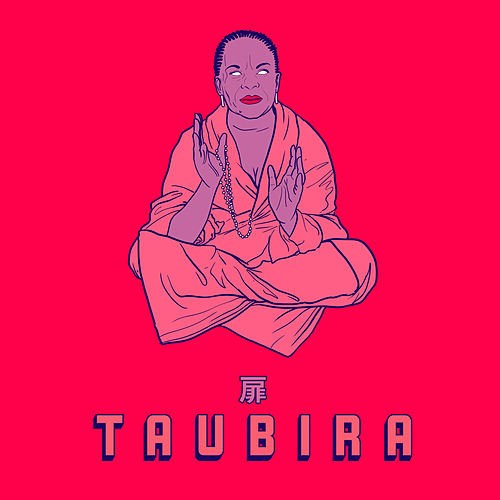 Taubira by Dombrance