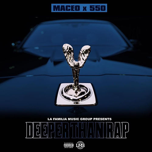 Deeper Than Rap von Maceo