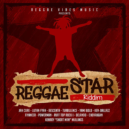 Reggae Star Riddim van Various Artists