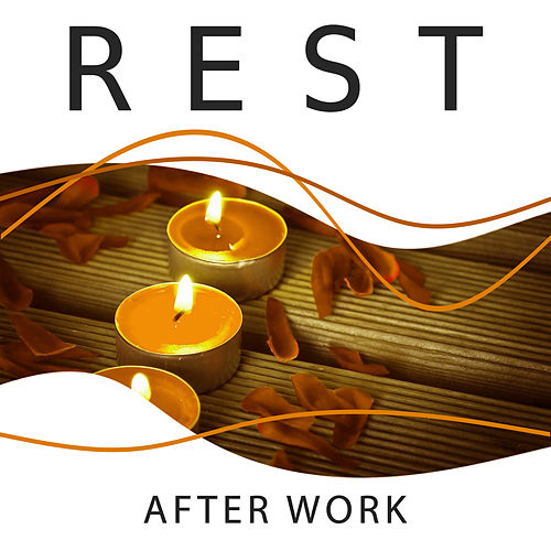 Rest After Work - Get Rid of Stress, Soothing Sounds, Nice Feeling, Cool Masseur, Surrounding Waters von Wellness