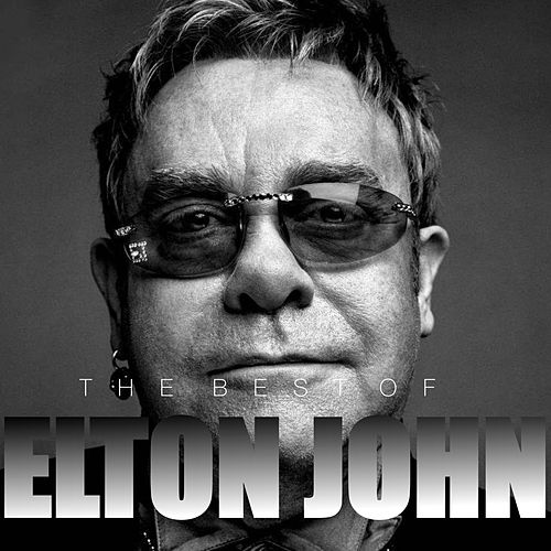 The Best Of Elton John de Elton John