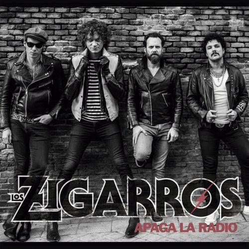 Apaga La Radio by Los Zigarros
