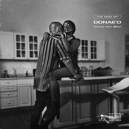 Chalice (Remixes) by Donaeo