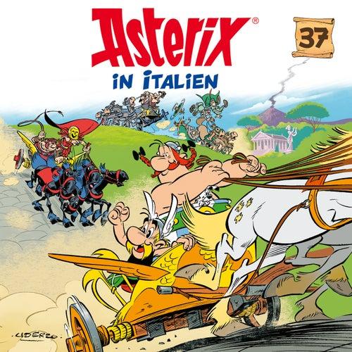 37: Asterix in Italien von Asterix