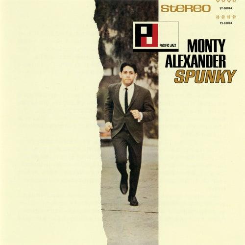 Spunky by Monty Alexander