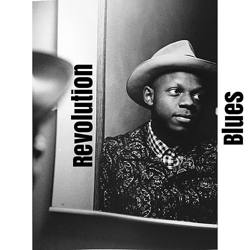 Revolution Blues de J.S. Ondara