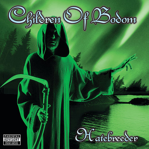 Hatebreeder von Children of Bodom