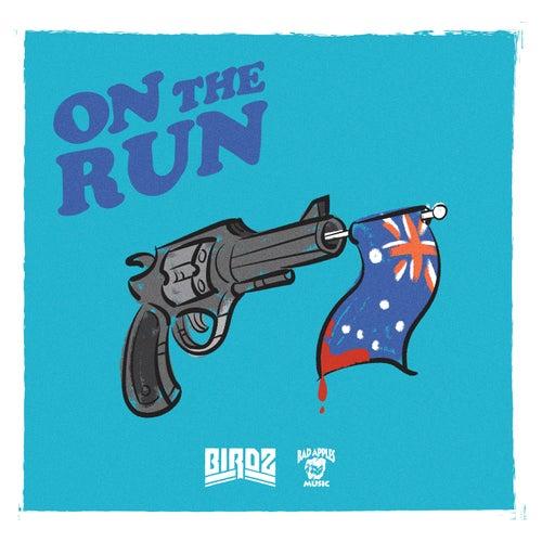 On The Run by Birdz